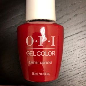 OPI Gel Color Candied Kingdom